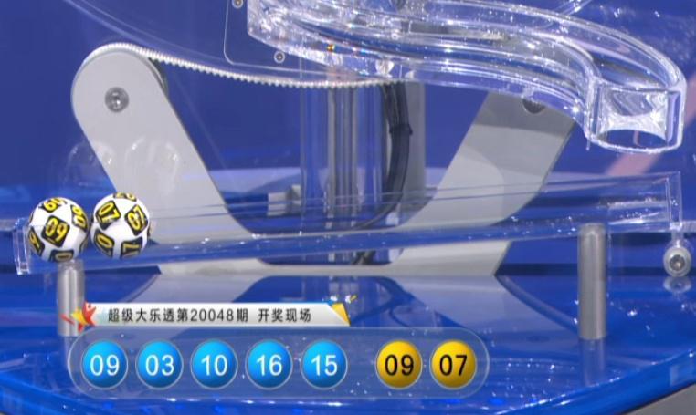 [公益彩票]胜九天大乐透第20049期:后区首位温号回补