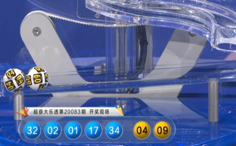 [公益彩票]李笑岚大乐透第20084期:后区单挑01 10