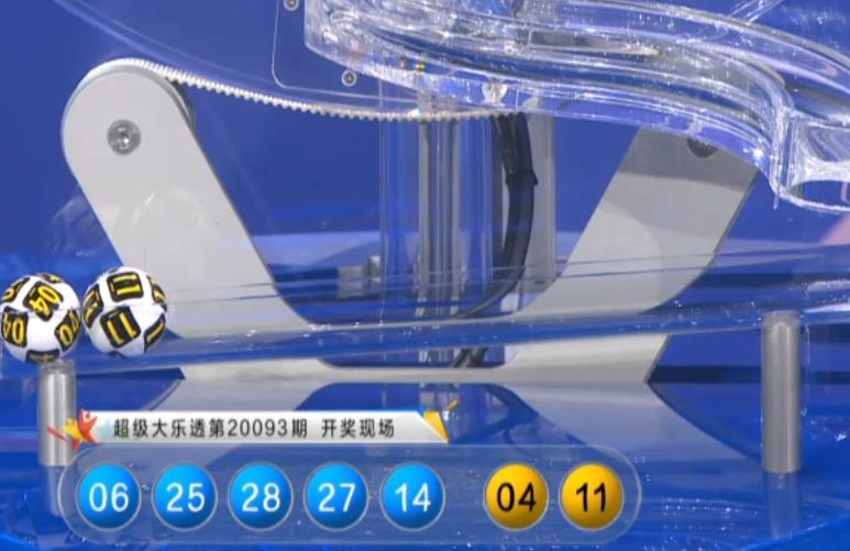 [公益彩票]李笑岚大乐透094期预测:独胆关注07