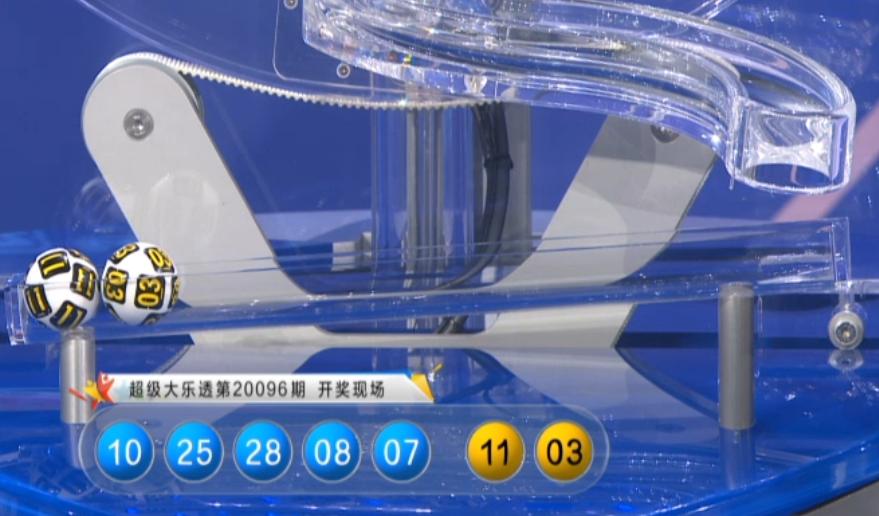 [公益彩票]牛顿大乐透097期预测:后区两码07 12