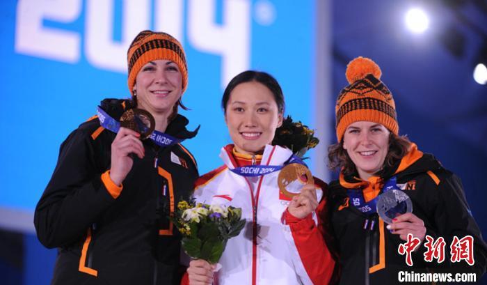 国际奥委会委员张虹:黑龙江的冰雪值得世界来看