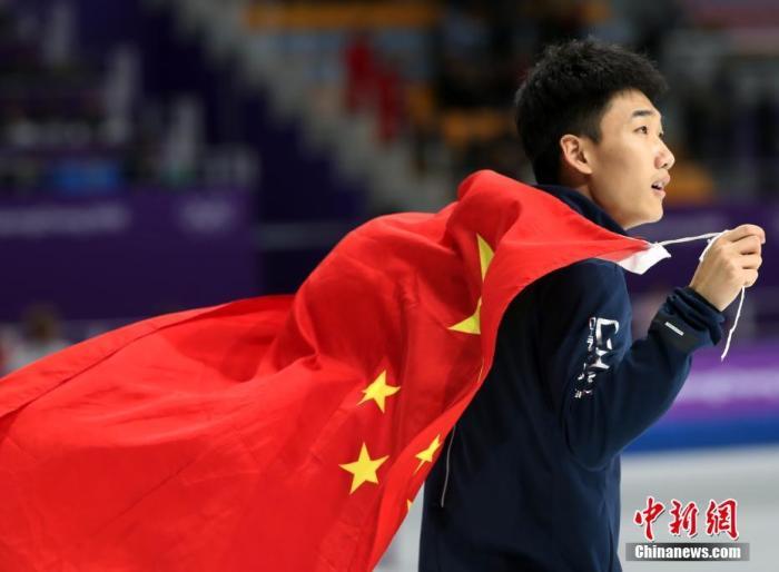本赛季最佳!高亭宇刷新速滑男子500米全国纪录