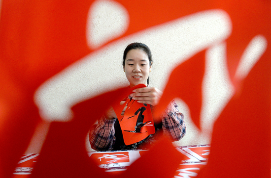 """30枚图标 把中国文化""""篆刻""""进冬奥"""