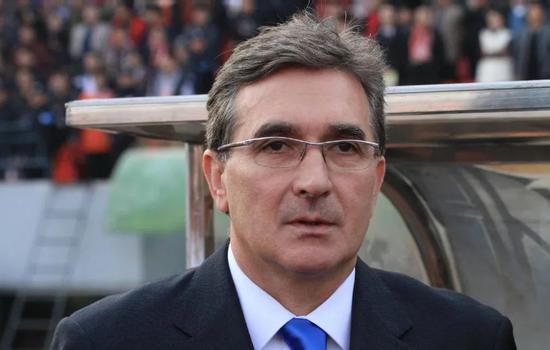 伊万科维奇