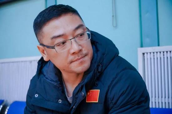 青春无极限!探访U18国青男篮冬训营