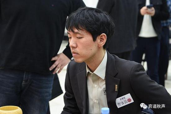 李昌镐在各项大赛中都发挥稳定