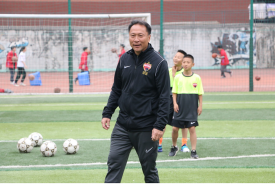 【球员】沈祥福:关于20年前那支国青队的回忆和青训的思考
