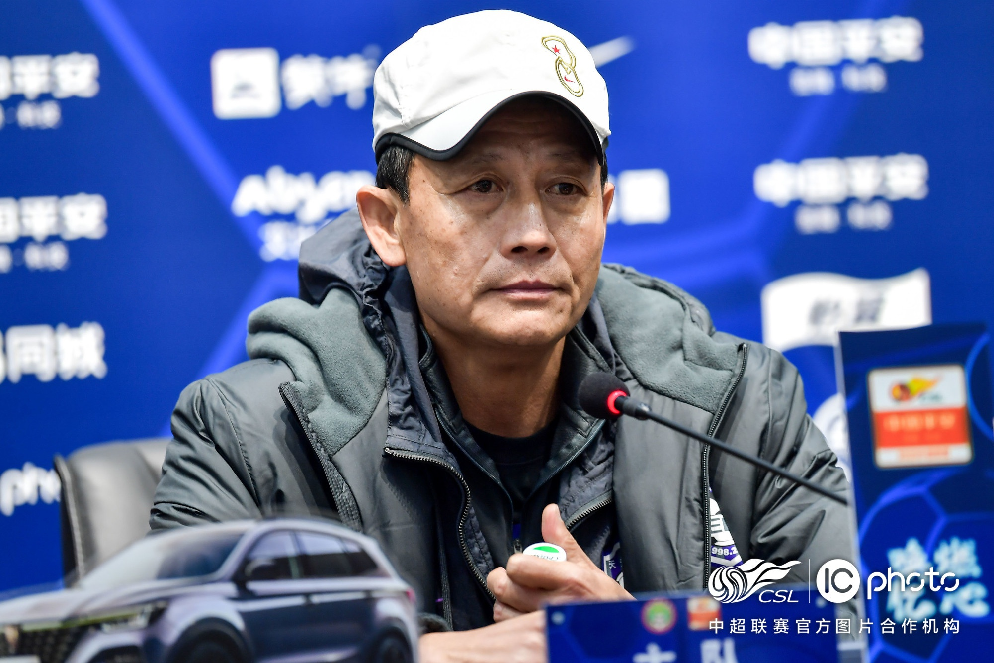 王宝山:落后时没有过于担心 团队比利马进球重要