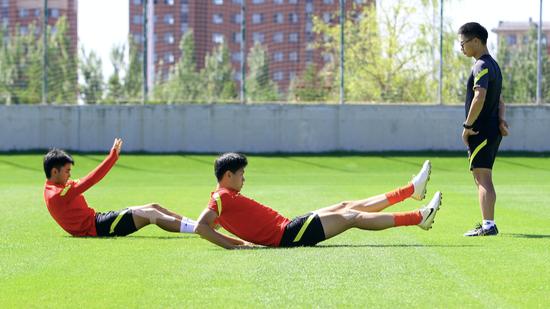 亚足联重启40强赛意愿强烈 但按计划开赛难度太大