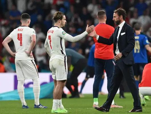 【比赛】观点:英格兰该重用此人 他本可成为欧洲杯之星