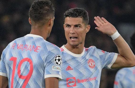 曼联球迷炮轰索帅换人:林加德换C罗 这是什么鬼