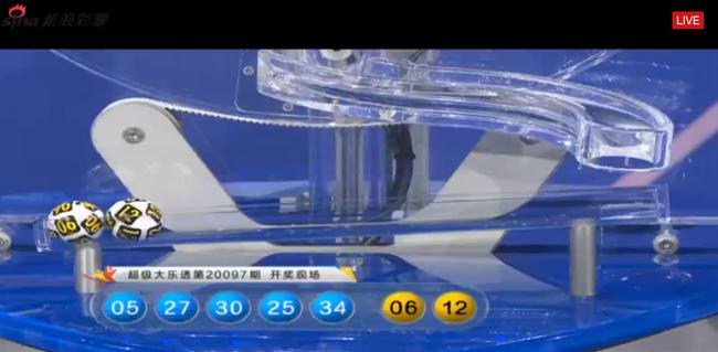 大乐透头奖8注814万分落6地 奖池余额9.63亿元