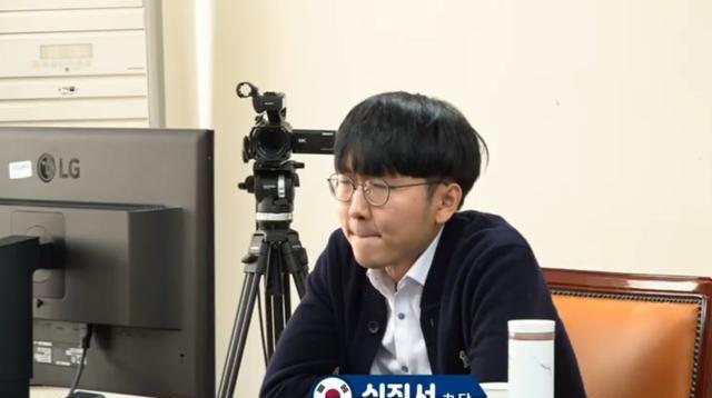 韩国第一人申真谞