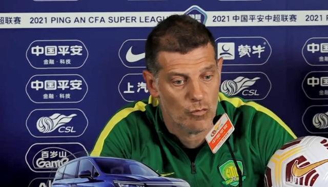 京媒:比利奇整个教练团队都回来了 备战足协杯