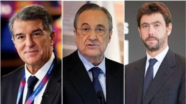 欧足联主席:非永久停止对皇萨文的调查 还会继续