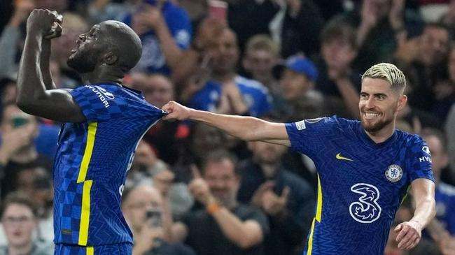 卢卡库代表3队欧冠进球创历史 追平比利时人进球纪录