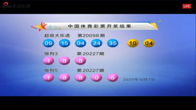 大乐透开7注837万2注追加 奖池余额9.36亿元