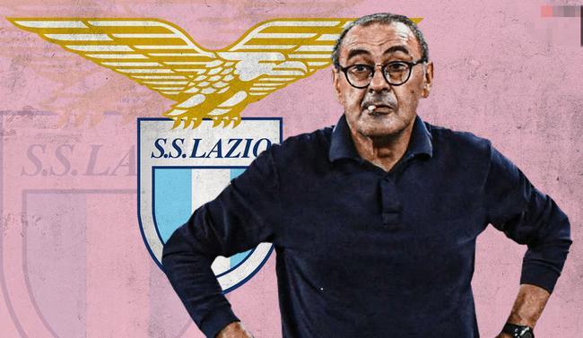 曝拉齐奥与萨里签约两年 蓝鹰花式准官宣大烟枪