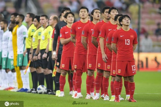 新华社谈国足归化:所有球员都应该被一视同仁