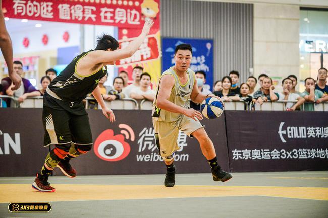 南征北战!警官球手从内蒙古冠军变成广西冠军