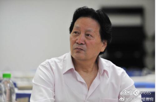 朱广沪:打马代要提升效率 一位置队员要特别当心