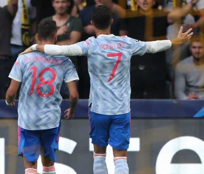 C罗梅西太胶着!5大联赛球队正式比赛进球纪录又平了