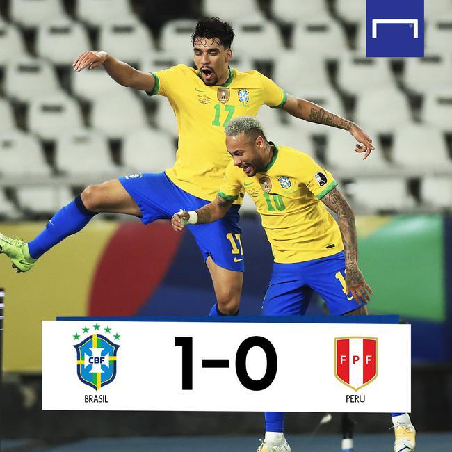 【巴西】12场不败!巴西主帅追平传奇纪录  距卫冕只一步