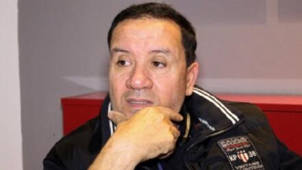 叙利亚主帅或打完国足就辞职 已15个月未拿到薪资
