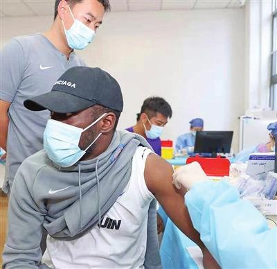 泰山三将不在津门虎引援名单中 2-3后防人员备选